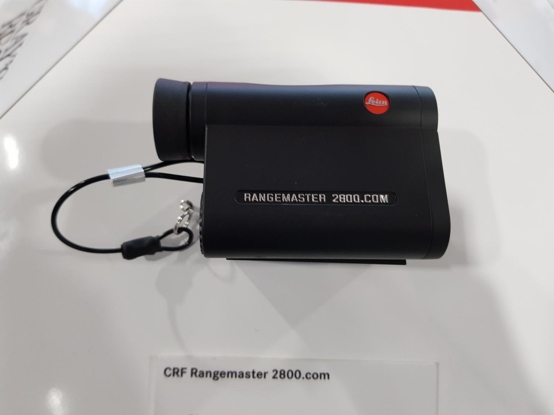 Leica Entfernungsmesser Rangemaster Crf 1200 : Leica crf rangemaster 2800.com optics info