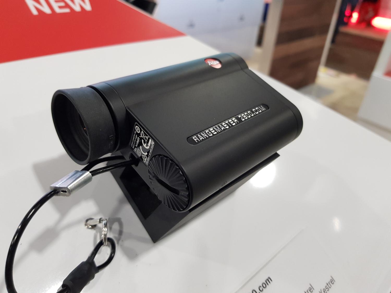 Leica Entfernungsmesser Rangemaster Crf 2700 B : Leica crf rangemaster optics info