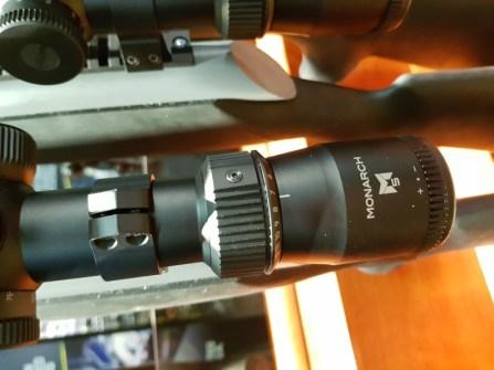 Nikon MONARCH M5 riflescope