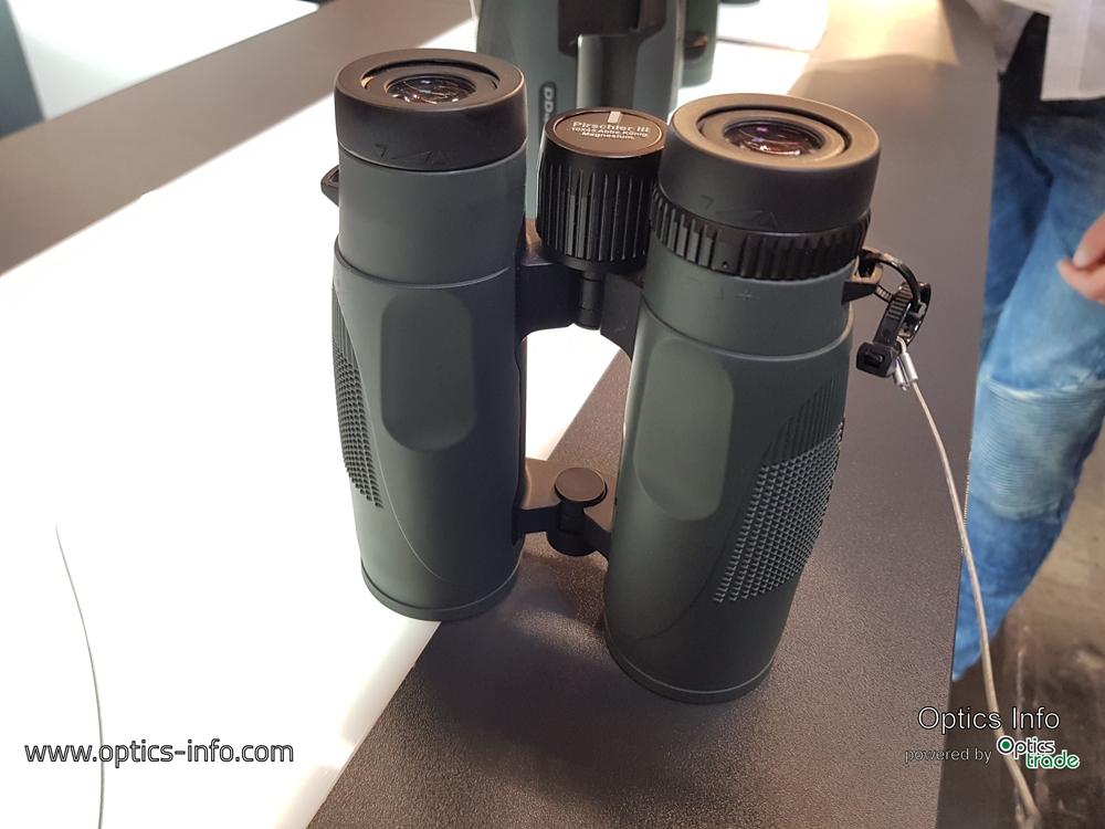 DD Optics Pirschler Binoculars