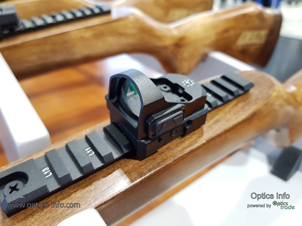Delta Optical MiniDot HD 25