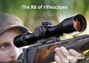 The R8 of Riflescopes