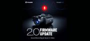 Pulsar F455/FN455 2.0 Firmware Update