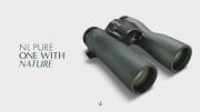 Swarovski NL Pure Binoculars