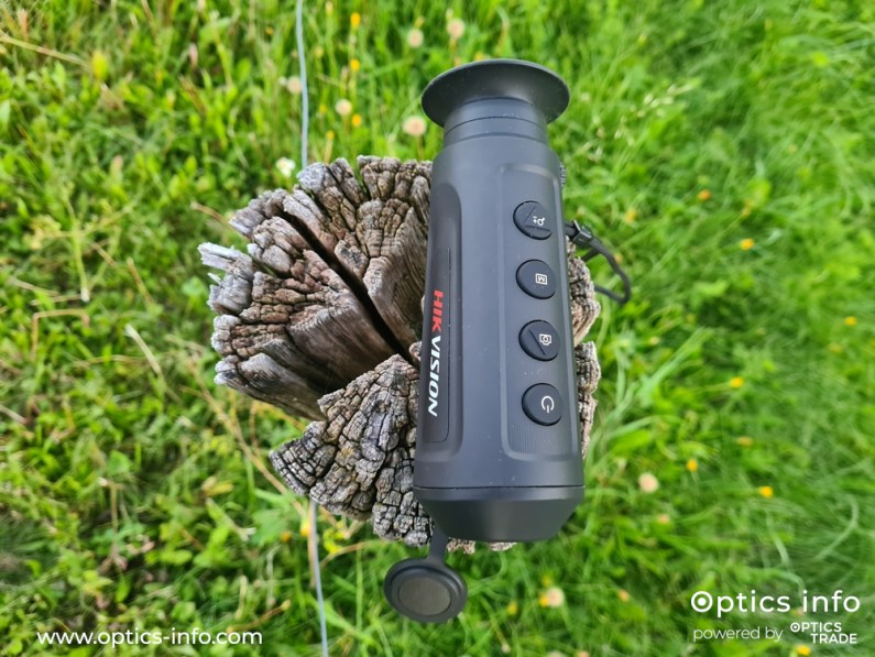 Hikvision OWL-6 thermal imaging monocular