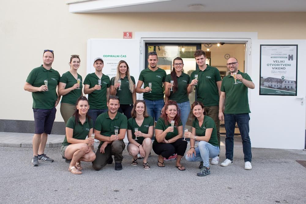 Optics-Trade team