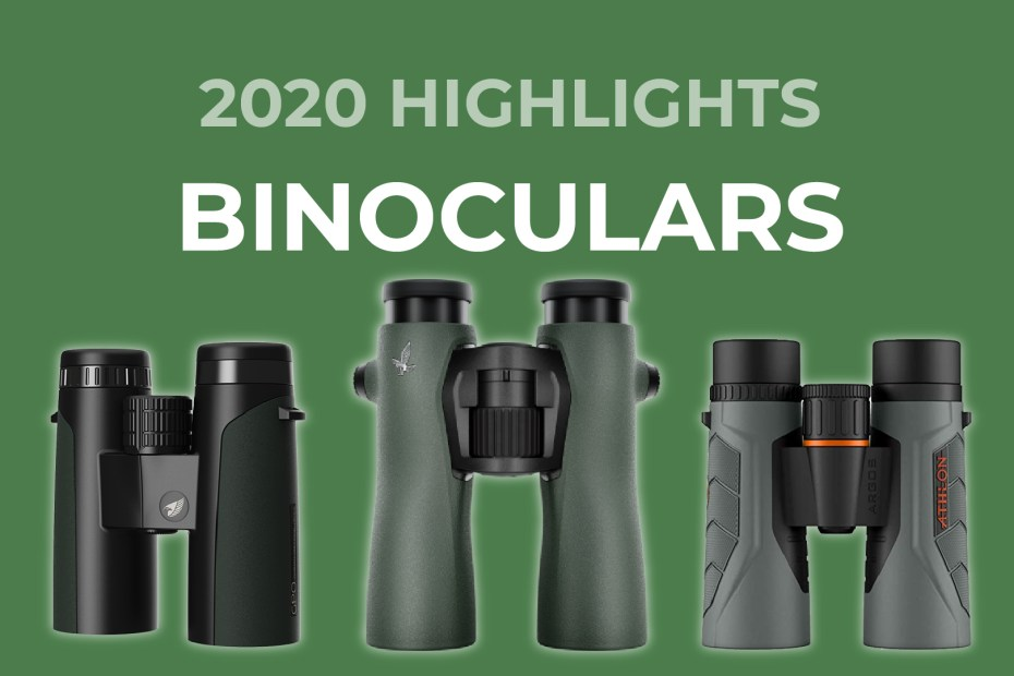 Hunting Binoculars 2020 Highlights