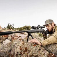 Vortex Razor LHT 4.5-22x50 FFP Riflescope (source: Vortex Optics)