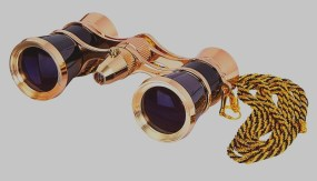 best binoculars for theater