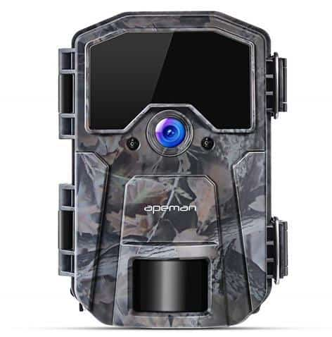 APEMAN Trail Camera 16MP