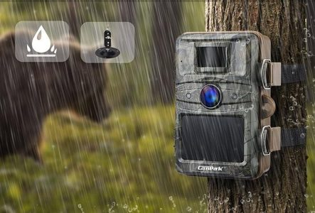 Best No Glow Infrared Trail Cameras
