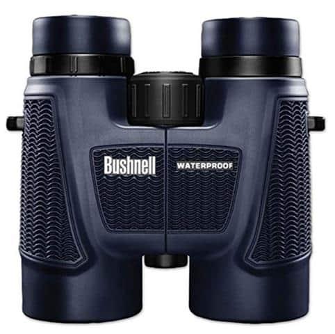 Bushnell H2O Waterproof Fogproof Roof Prism Binocular