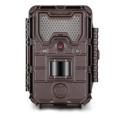 Wildlife Camera Motion-activated