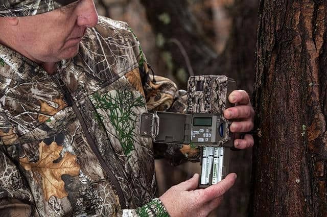 How To Setup Trail Cameras)