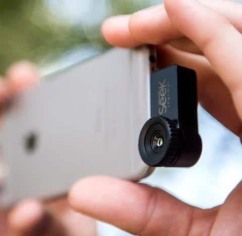 Seek Thermal Compact – All Purpose Thermal Imaging Camera Review