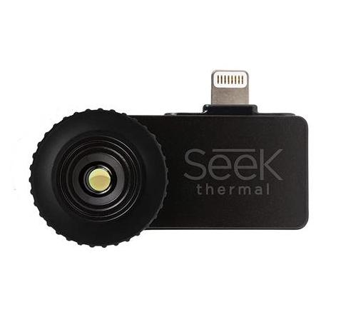 Seek Thermal Compact All Purpose Thermal Imaging Camera For IOS (Copy)