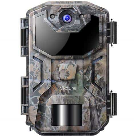 Victure Trail Game Camera 16MP 1080P Full HD (Copy)