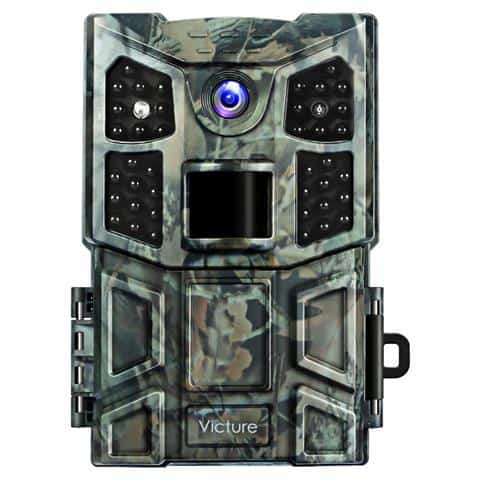 best Wildlife Camera Motion activated 2020