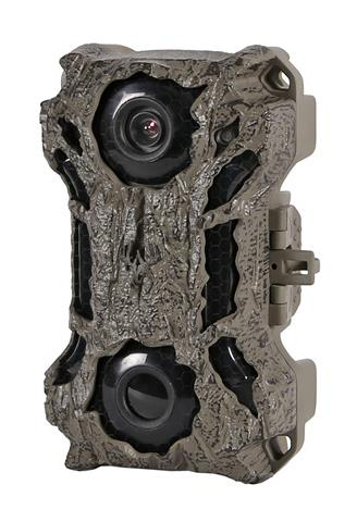 Wildgame Innovations L20B20F 8 Crush X20 Lightsout Trail Camera