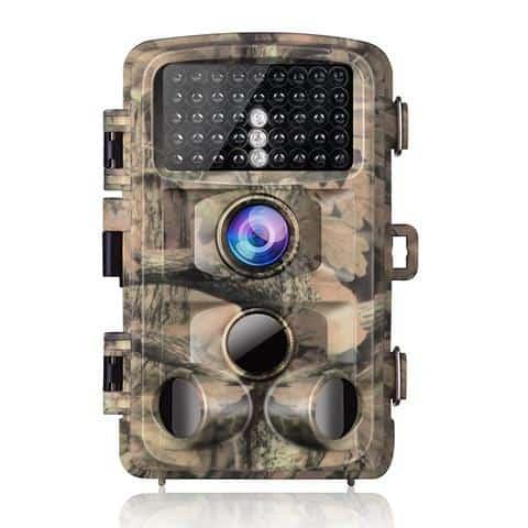 Cheapest Trail Cameras