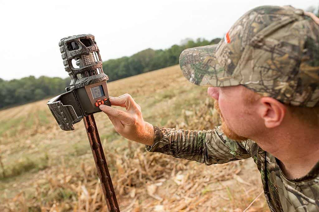 How To Set Up Wildgame Innovations Trail Camera