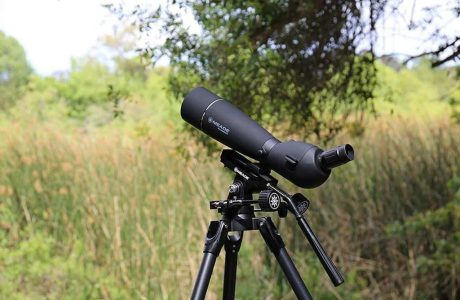 Best Spotting Scope For Hunting