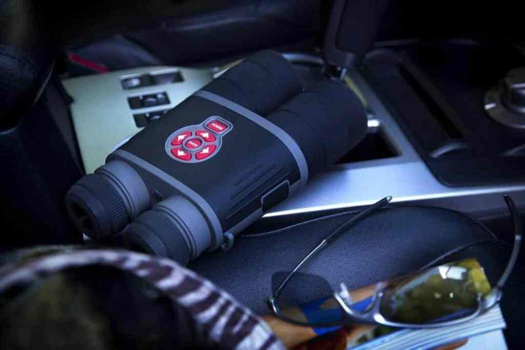 Best Stargazing Night Vision Binoculars