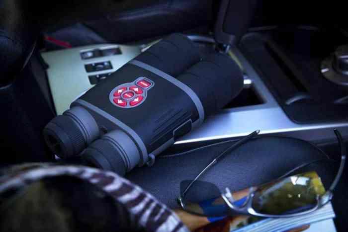 Best Stargazing Night Vision Binoculars