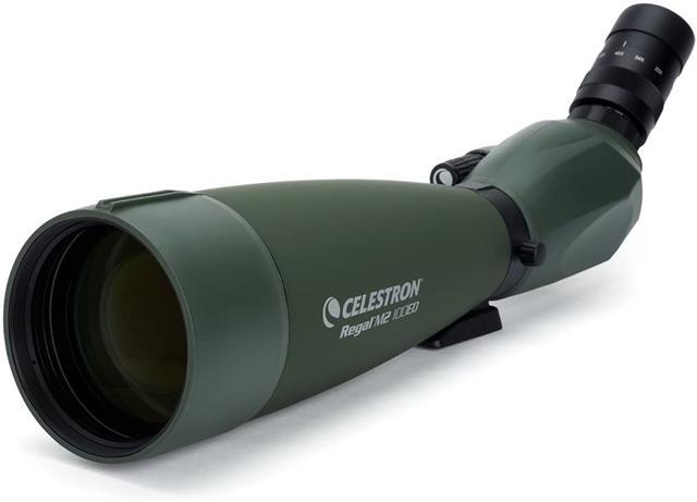 Best Spotting Scope For Hunting 2020