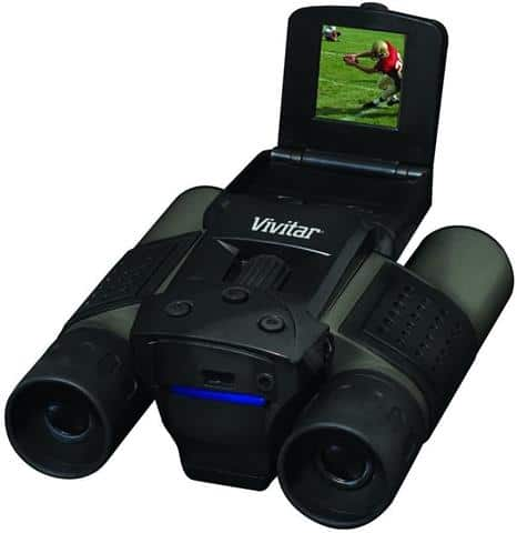 Best Digital Camera Binoculars 2020
