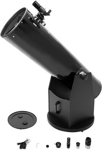Zhumell Z12 Deluxe Dobsonian Reflector Telescope