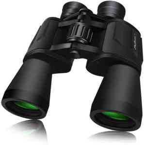 SkyGenius 10 X 50 Powerful Binoculars Review