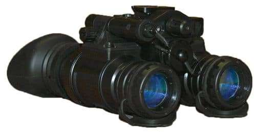 Harris F5032 night vision