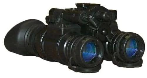 Harris F5032 night vision
