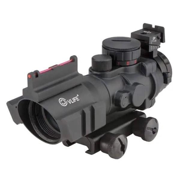 CVLIFE 4x32 Tactical
