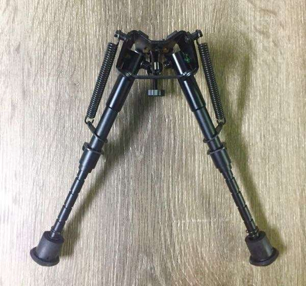Sonicking Adjustable Rifle Bipod: A Solid Newcomer