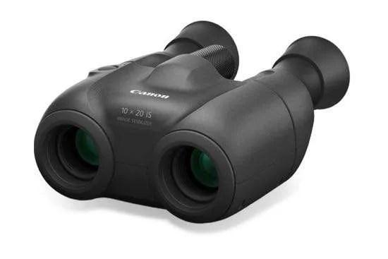 Canon IS 10x20 binoculars
