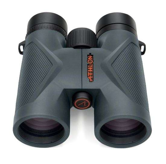 Athlon Optics Midas binoculars