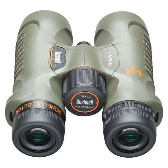 Bushnell Trophy Xtreme Bone Collector 10x42 binoculars