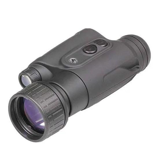 Firefield Nightfall 2 5x50 night vision monocular