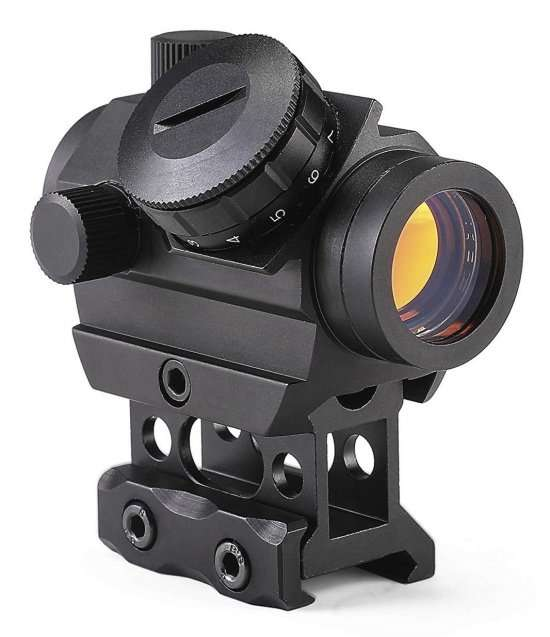 Pinty 1x25 Red Dot Scope