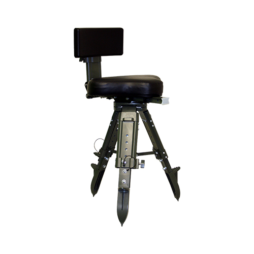 Optics Tripod Chair No Arm