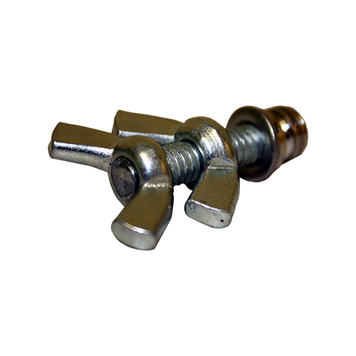 Screw and Lock Fastener