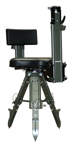 Optics Tripod Chair Chair For Wildlife Photography