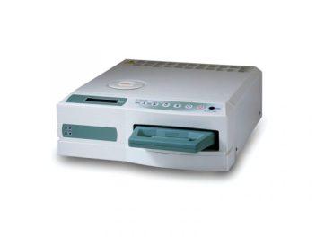 Sterilisation - A SciCan Statim 2000S Autoclave
