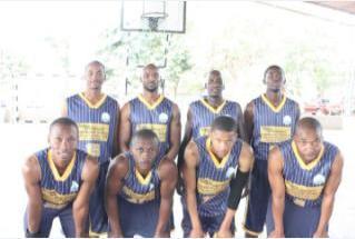 Jozi Nuggets Basketball Team