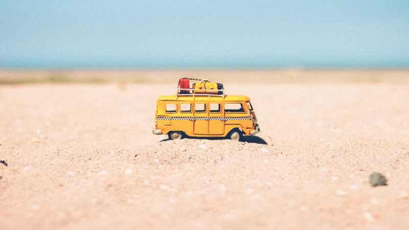 Urlaub – aber sicher!
