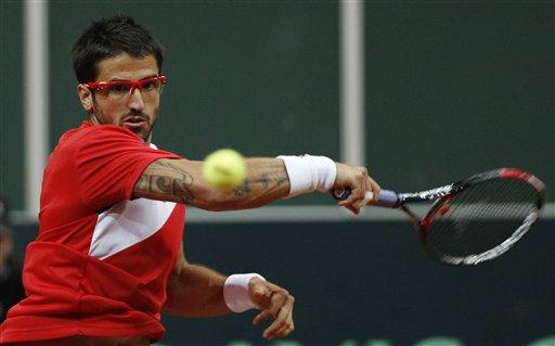 Brýle tenis Janko Tipsarević profi řešení v ceně od 10000 Kč dle typu čoček
