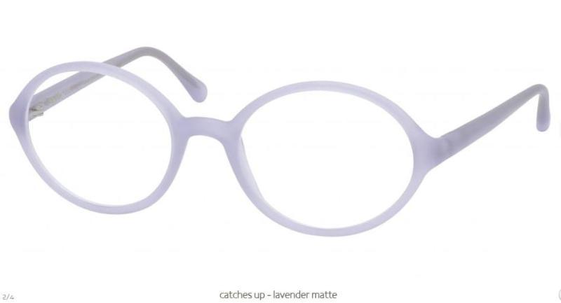SUZY GLAM catches up lavender matte 3