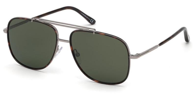 TOM FORD FT0693 14N Metall 8.1